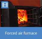 Forced air furnaces - film presentation